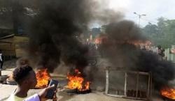 RDC/Matadi: folles rumeurs sur la hausse du prix du carburant, les taximen en grève