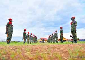 RDC : F. Tshisekedi à Kalehe pour consoler la population éplorée