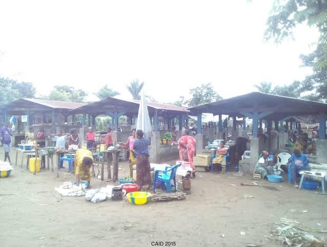 RDC/Kwango: le marché central de Kenge déplacé ce jeudi
