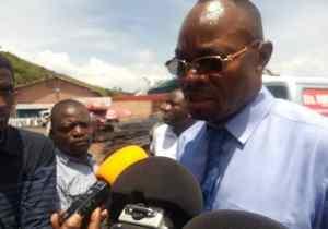 Noyade au lac Kivu: le procureur Mawazo déplore l'absence d'un dispositif de protection au port de Goma