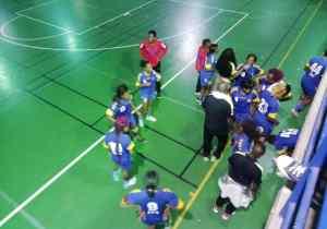 Handball/Zone 4 Kinshasa 2019 : les Léopards dames chutent d'entrée !