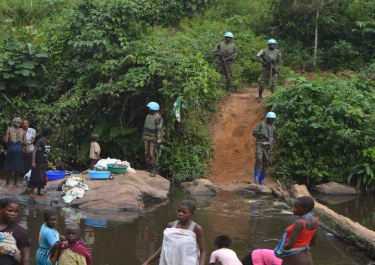 RDC/Beni: plusieurs personnes kidnappées et pillage systématique dans une attaque signée ADF à Samboko