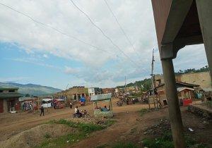 Beni: déplacement de la population à Watalinga après massacre de 7 civils