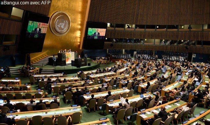 Secours d'urgence: la RDC parmi les 13 pays bénéficiaires d'une aide de 125 millions de $ de l'ONU