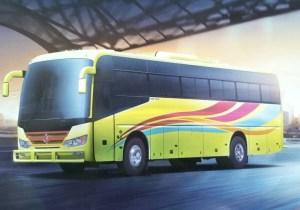 RDC : Les Léopards volleyball gratifiés d'un nouveau bus