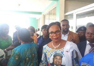 """RDC : """"SADIF/Ongd"""" plaide pour l'application effective de la Loi sur la Parité"""