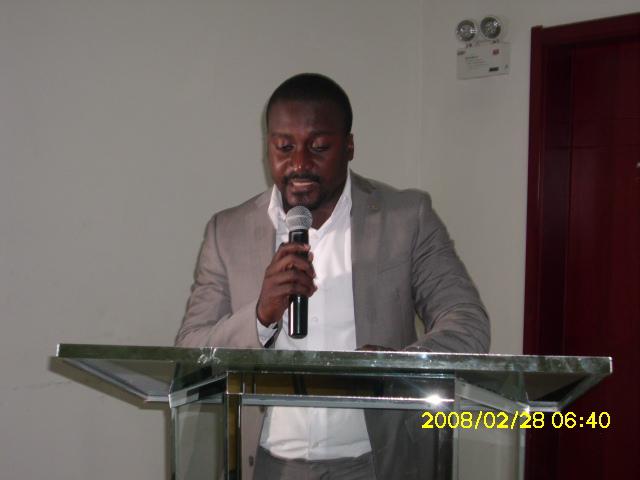 Congo/Brazza: AJD et EJE prêchent l'agriculture aux jeunes