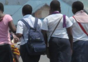 Horreur à Beni: 4 mineures violées dans un cimetière à Kalunguta !