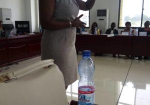"""Projet """"Mongongo na Biso 2"""" : Des journalistes à l'école des droits de santé sexuelle et reproductive"""
