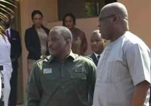 RDC: l'absence du gouvernement devient de plus en plus pesante…