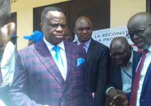 Kenge: la cour d'appel confirme la victoire du duo Petipeti et Kangulumba