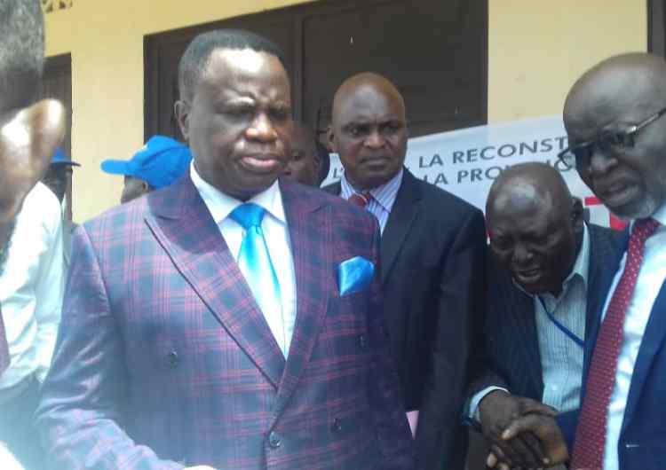 RDC/Kwango: le gouverneur Peti-Peti nomme des membres des cabinets de ses ministres, la CRD indignée !