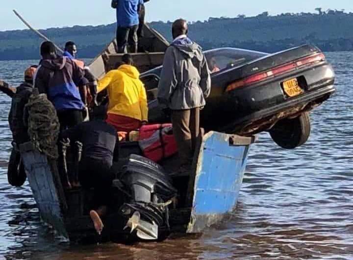 RDC/Sud-Kivu: la navigation des pirogues motorisées Kalehe-Kituka interdite !