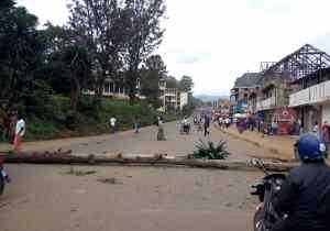 ISP Bukavu : Le prof Muhasanya jette l'éponge