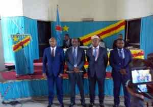 Nord-Kivu : L'assemblée provinciale affiche complet