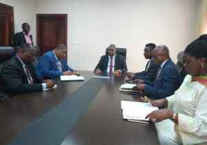 RDC:l'audit au ministère des Sports et loisirs, à quoi s'attendre ?