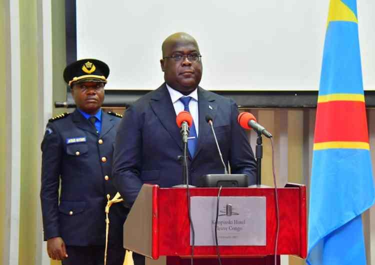 """""""100 jours de F. Tshisekedi"""": la RDC remise sur les rails d'un Etat démocratique ( Tribune de Tchèques Bukasa, journaliste-analyste)"""