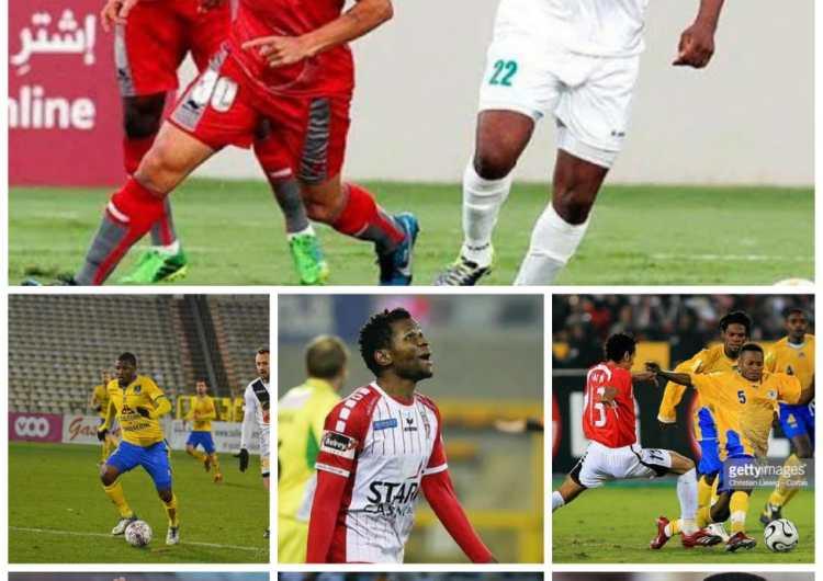 RDC/ Football : Ces étoiles congolaises qui ont fait flop en Europe
