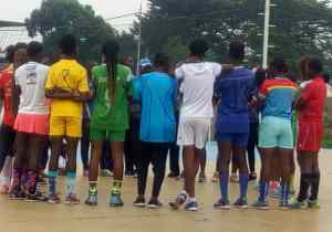 Handball : le challengeTrophyZone 4 s'invite à Kinshasa