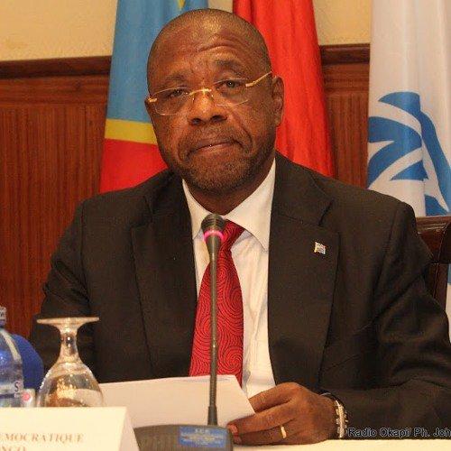 RDC: ancien ministre de l'Intérieur, Adolphe Lumanu traduit en justice pour escroquerie
