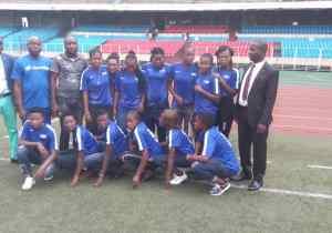 Foot/Coupe du Congo Dames : J. S. Kolwezi ambitionne le titre