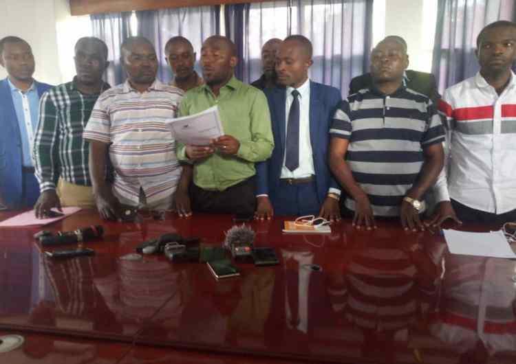 """Gouvernorat Nord-Kivu : des divergences au sein de """"Lamuka"""" offrent une voie royale à Carly Nzanzu (FCC)"""