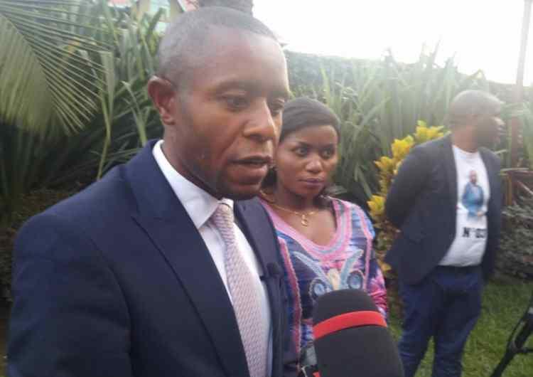 Nord-Kivu : Carly Nzanzu Kasivita du FCC, élu gouverneur