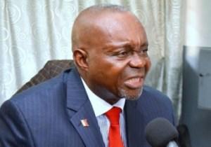 "RDC : Ewanga fustige les injures des militants ""LAMUKA"" contre la famille Tshisekedi"