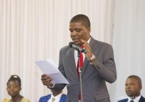 RDC : conflits à l'UDPS, Ted Beleshayi prône l'unité et la cohésion interne du parti
