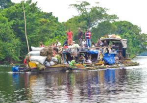Naufrage au lac Maï Ndombe: 45 corps sans vie dont 22 enseignants déjà récupérés