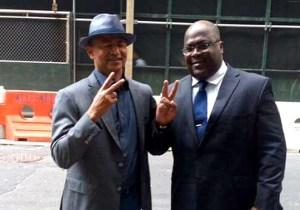 RDC: Le retour de Katumbi sera d'un apport important pour Félix Tshisekedi ( Cohen)