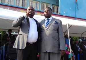 Kwango: le nouveau gouverneur a été présenté à Kenge