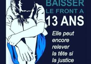Affaire du viol de la mineure de 13 ans: le procès sera rouvert le lundi 24 juin