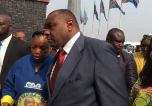 RDC : Bemba, retour annoncé le 23 juin à Kinshasa
