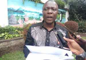 Nord-Kivu : Le député JP Ngahangondi menace de traduire la police de Beni en justice