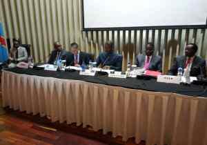 """Des """"barbouzes"""" à Kinshasa pour renforcer la dynamique de neutralisation complète des forces négatives"""