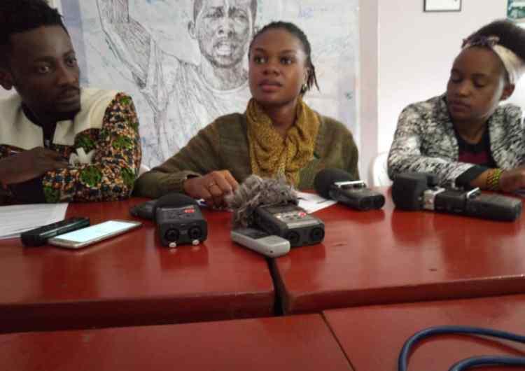 Luc Nkulula: 1 an déjà, la Lucha exige la réouverture des enquêtes sur sa mort