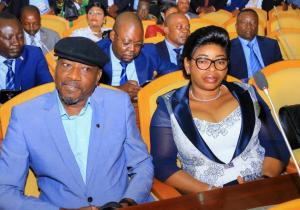 Députation nationale : Wivine Moleka et Pierre Kangudia validés en défaveur de Chérubin Okende et Jean Goubald