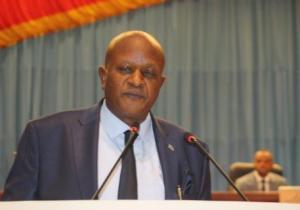 RDC : « Personne n'a posé la problématique de mettre en cause les actes pris par le Chef de l'Etat parce que la constitution nous l'interdit » ( Célestin Musao, rapporteur de l'A.N)