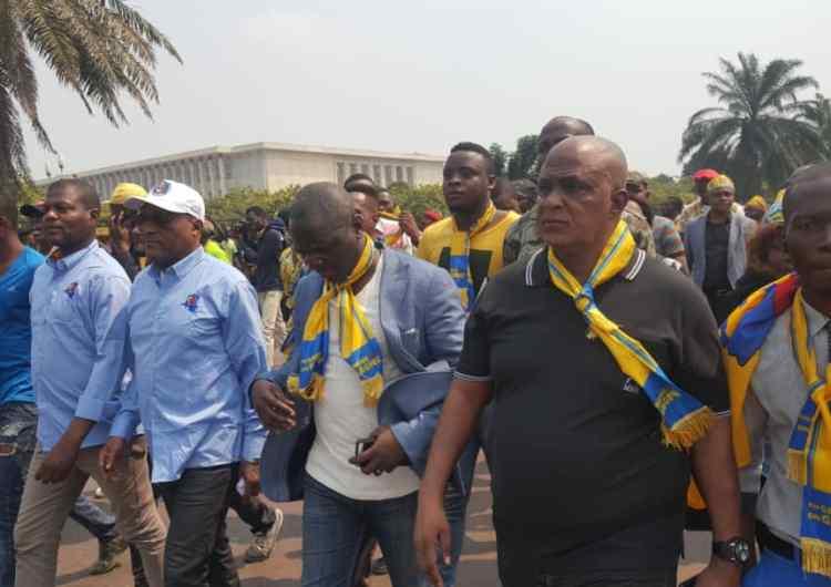 Violences politiques à Kinshasa: le PPRD et l'UDPS en appellent au calme