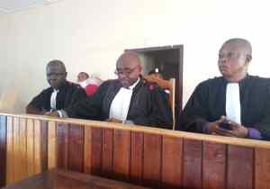 Cour d'appel du Nord-Kivu : le FCC Carly Nzanzu Kasivita confirmé gouverneur du Nord-Kivu