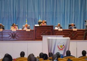 Assemblee nationale : la session de mars clôturée sans gouvernement !