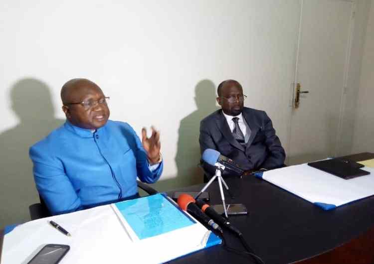 RDC : la MIBA en quête de 20 millions USD pour se remettre totalement en service