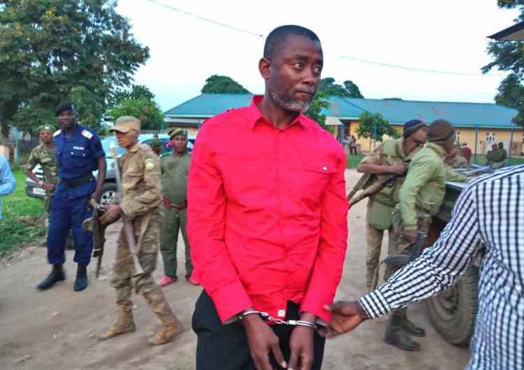 RDC/Ituri: un député aux arrêts pour complicité dans une attaque d'un convoi chinois