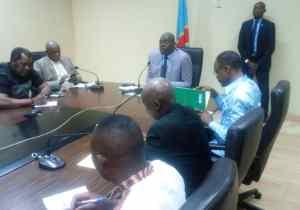 RDC/Kasaï : enfin, le gouvernement Piem Tutokot est là !