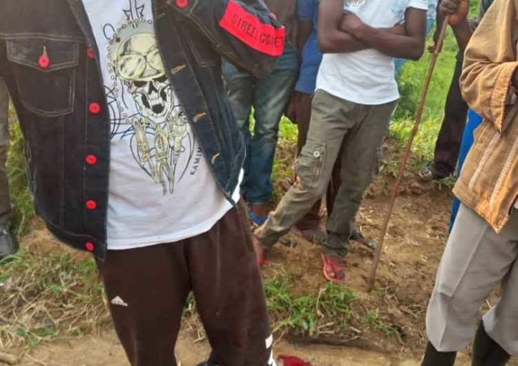 RDC/Ituri : un convoi chinois attaqué au sud de Bunia, 2 morts