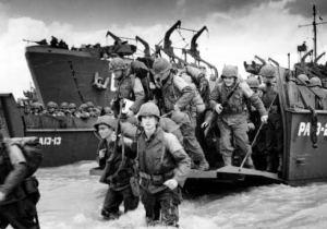 Tribune: X-Troop, les commandos oubliés du débarquement allié