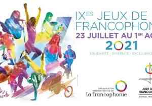 9e Jeux de la Francophonie 2021 : la RDC désignée pays hôte