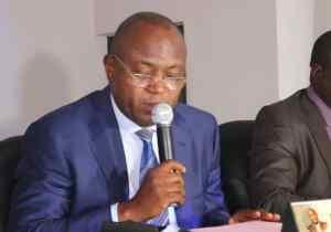 "Opération ""Kinshasa bopeto"": Gentiny Ngobila implique les bourgmestres des communes"