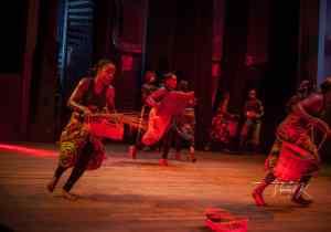 """Congo/Brazza : """"Matinu Ma Mpimpa"""" en spectacle ce mardi 16 juillet à l'IFC"""
